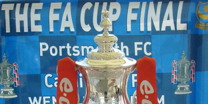 FA Cup fifth round odds