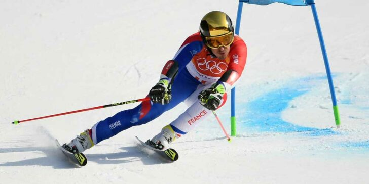 FIS Giant Slalom World Championships odds
