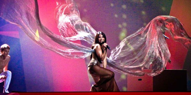 How To Bet On The Eurovision Song Contest For The First Time