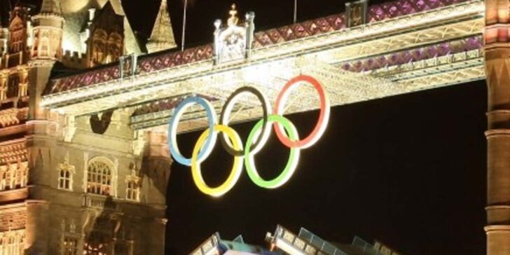 Olympic Summer Games. 2020 Odds: Summer Olympic passion in Tokyo