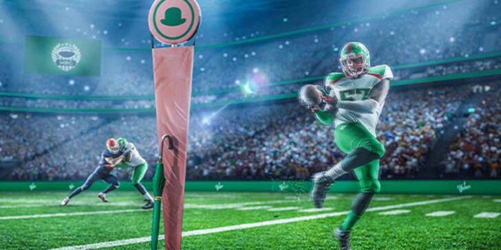 Super Bowl 55 Betting Promo at Mr Green – Get Boosted Odds of 5.00