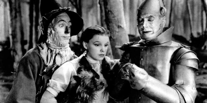 Who Will Play Dorothy In The Wizard Of Oz Remake?