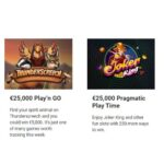 Win Cash Prizes Till March at Unibet Casino – €100,000 February Frenzy