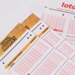 Keeping Your Winning Lottery Ticket Safe Is Rule One