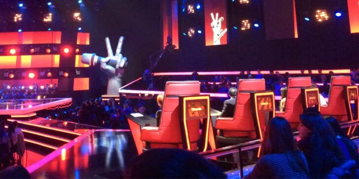 It's Time To Bet On The Voice Australia 2021