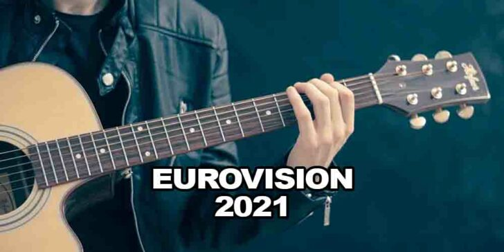 2021 Eurovision odds