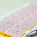 Lottery Types That You Can Play at Online Casinos!