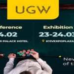 New UGW Dates: Expert Conference and Gambling Solutions Exhibition