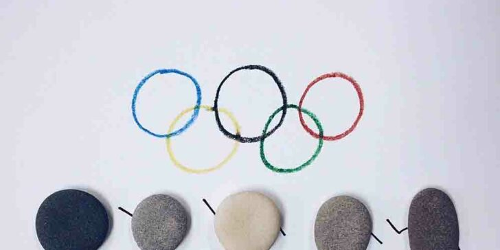 Discuss Tokyo Olympic Sport Climbing Betting in 2021