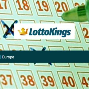 Purchase Eurojackpot Tickets Online to Roll as High as €90 Million