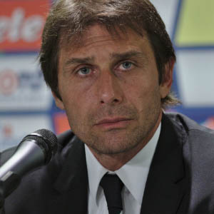 best paid football managers, antonio conte salary