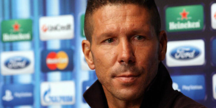 Richest football managers in the world, football manager salary, diego simeone net worth