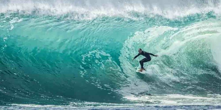 How to Bet on Surfing in 2021