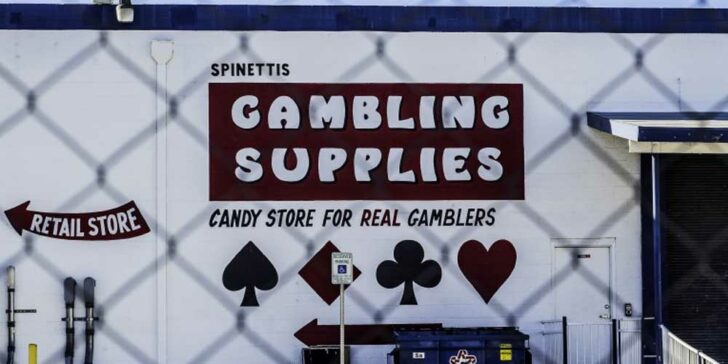 what best gamblers do