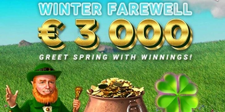 win cash for spring