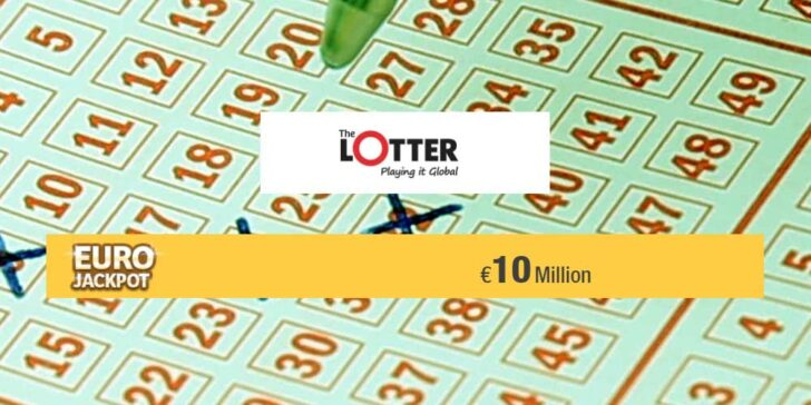 Win Millions of Euros Online: Rollover as High as €90 Million