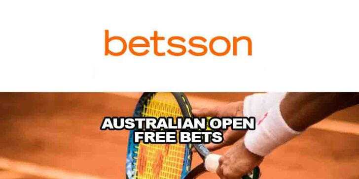 Australian Open Free Bets: Claim Your €10 Risk-Free Bet Now