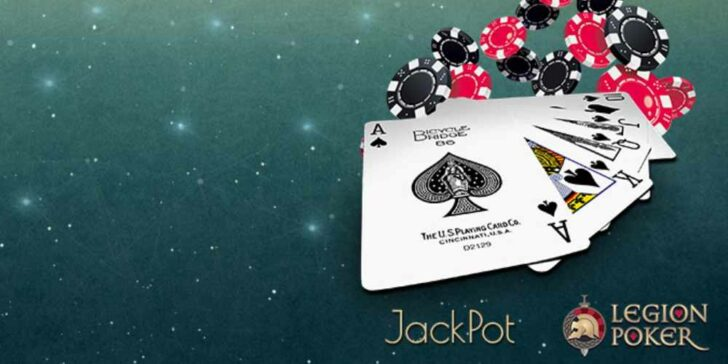 Play Poker to Hit the Monte-Carlo Jackpot at 1xBet