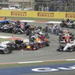 2021 Bahrain GP Betting Odds Show Verstappen, Perez Among the Best-Placed to Win