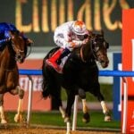 Coincidentally It's Time To Bet On The 2021 Dubai World Cup