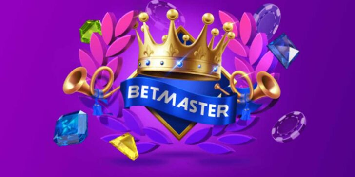 Betmaster Palace Play Tournament – Win Your Share of $4,500