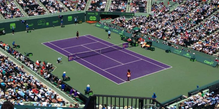 Betway Becomes Miami Open Partner