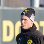 Erling Haaland 2021 Transfer Odds Point Out He Will Likely Move to England