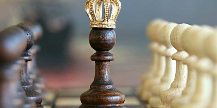 How to Earn Money with Chess Online