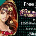 Juicy Stakes Promo Codes: Every Win Awards Another Spin