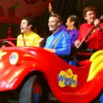 The Wiggles' Like a Version 2021 Predictions