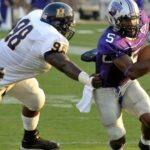 American Football Passion with NCAA: Murray State Racers or Tennessee State Tigers?