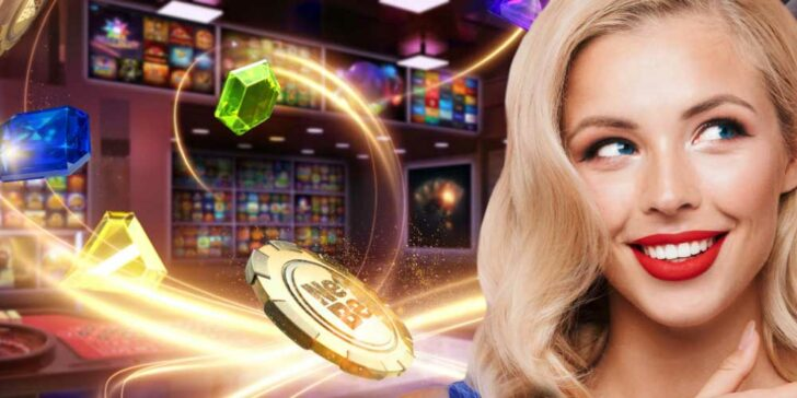 Online Casino Free Spins in March: Netbet Casino Gives Away