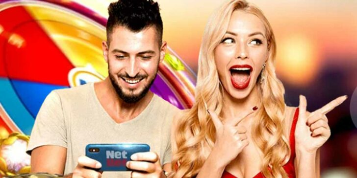 Online Casino Tournaments for March at Netbet Casino