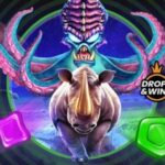 UNIBET Casino Spring Drops and Wins – Win up to 5,000x Your Bet