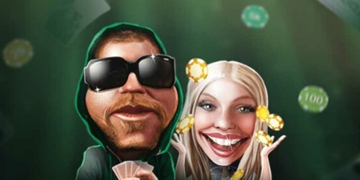 Unibet Poker monthly mission