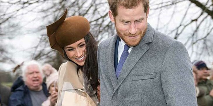 Will Meghan and Harry Return to the UK?
