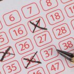 How Would You React To Hitting The Winning Lottery Numbers?