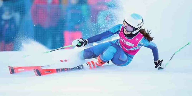 FIS World Cup Are Slalom odds