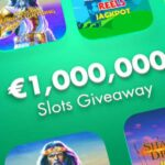 £1,000,000 Slots Giveaway is Back at bet365 Games