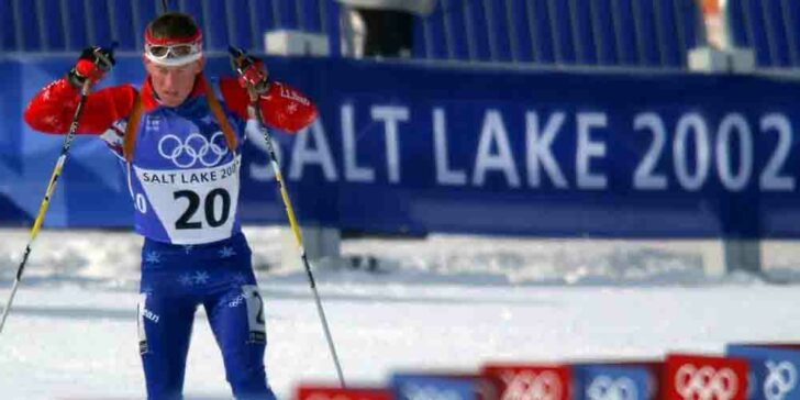Biathlon World Cup Nove Mesto odds