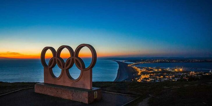 biggest Olympic scandals