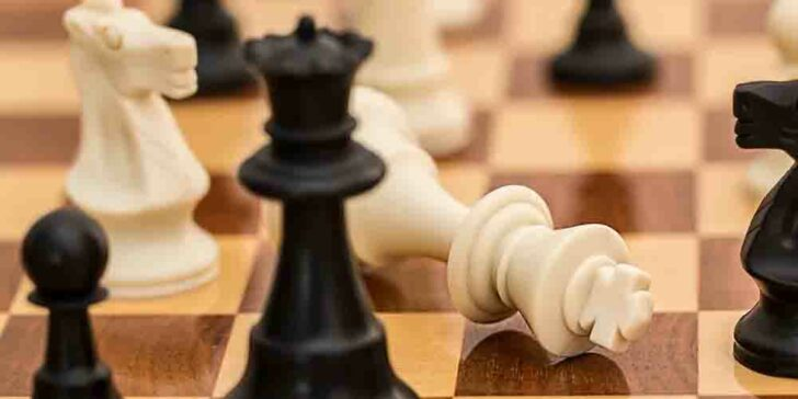 best chess players betting odds