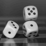 How to Play Five Dice Poker Online?