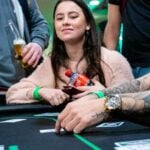 Top 6 Famous Female Poker Players To Get Inspired by Today!