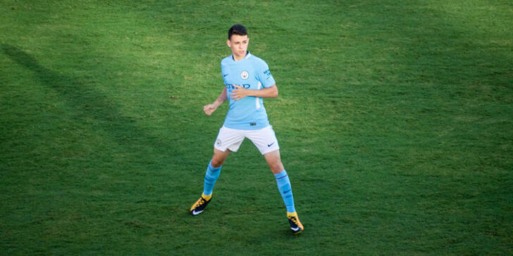 Highly Praised Phil Foden Leads at the 2021 PFA Young Player of the Year Odds