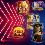 Game of the Day Free Spins at Megapari Casino – Win up to 75 FS
