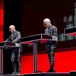 Kraftwerk Specials Bets: The Mix of Electronic Music, Pop Melodies, and Repetitive Rhythms