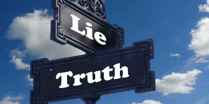 play Truth Or Lie at online casinos