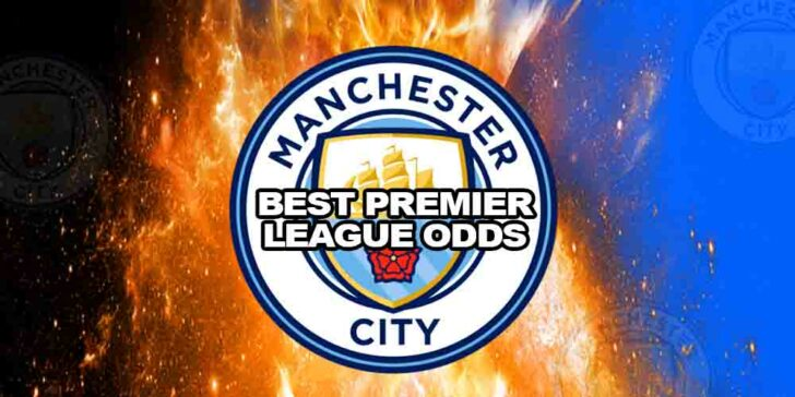 best Premier League odds this week