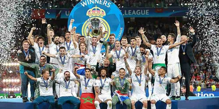 Bet on 2021 UCL Underdogs